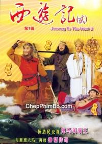 Tây Du Ký 2 (TVB-1998)