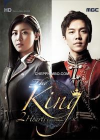 Tình Ngang Trái - The King 2 Hearts